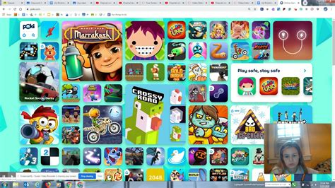 We have chosen the best fire balls games which you can play online for free at pokigames.us! Playing games on Poki.com - YouTube