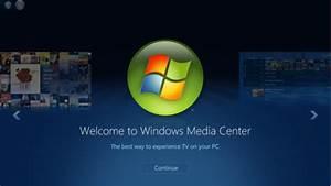 RIP Windows Media Center: Microsoft's HTPC software won't ...