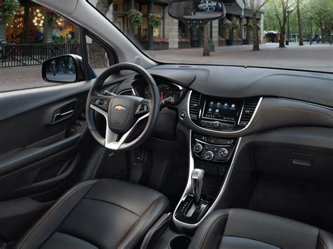 chevrolet trax road test  review autobytelcom