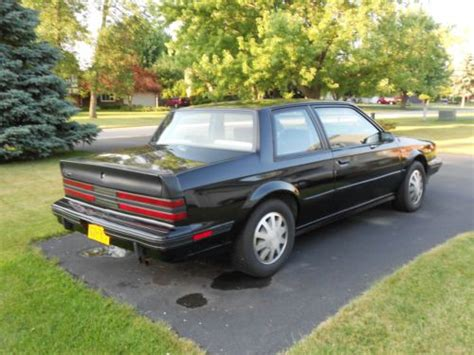 1986 Buick Century by Sell Used 1986 Buick Century Gran Sport In Rochester New