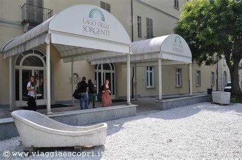 Ingresso Terme Acqui Di Terme E Relax Nel Monferrato Acqui Terme
