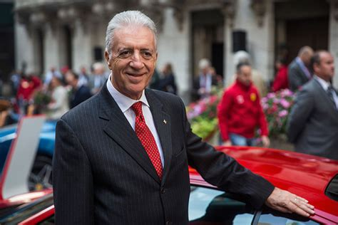 They have 4285 employees as on 2019. How Rich Would You Be Today If You Were Enzo Ferrari's ...