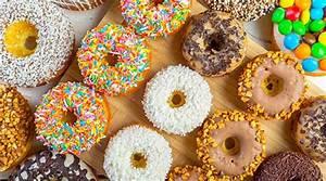 12 Dinge, die du in den USA essen musst!
