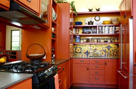mexican kitchen colors modern interior design ideas in the mexican style 4110