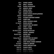 film credits template after effects best of the end titles 02 by