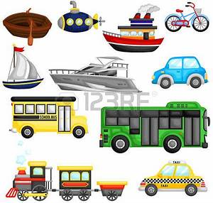 Land vehicle clipart - Clipground