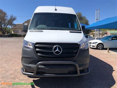 Hide listings with no price. 2003 Mercedes Benz Sprinter 22 seater used car for sale in Johannesburg City Gauteng South ...