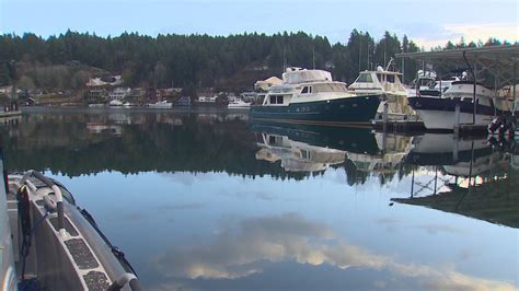 King 5 Seattle Boat Show by King5 Boat Tour Highlights Gig Harbor S Growth History