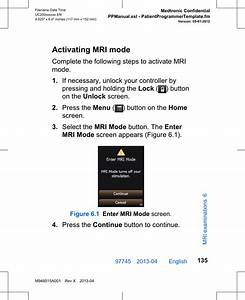 Medtronic 97745 97745 User Manual Part 4 Of 6