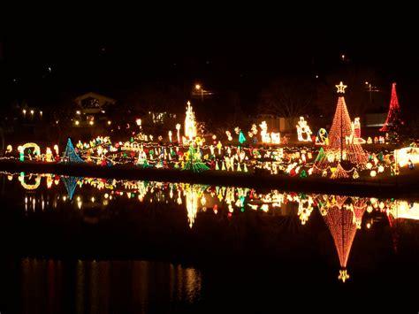 christmas lights marble falls tx flickr photo sharing