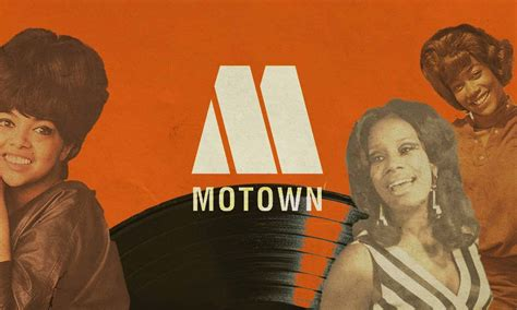The 10 Female Motown Stars You Really Need To Know Udiscover