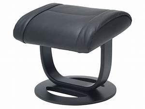Repose Pied Salon : repose pied hamilton coloris noir vente de pouf conforama ~ Teatrodelosmanantiales.com Idées de Décoration