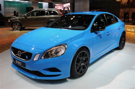 volvo  polestar concept finally spotted   flesh