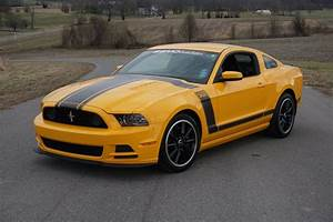 2013 Ford Mustang Boss 302 for sale #51822 | MCG