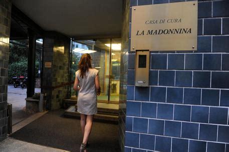 Casa Di Cura La Madonnina by La Madonnina Chiude Ostetricia E Nursery Lombardia Ansa It