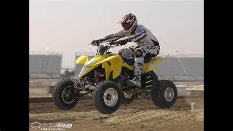 Suzuki Quadracer R450 by 2008 Suzuki Quadracer Lt R450 Ride Motousa