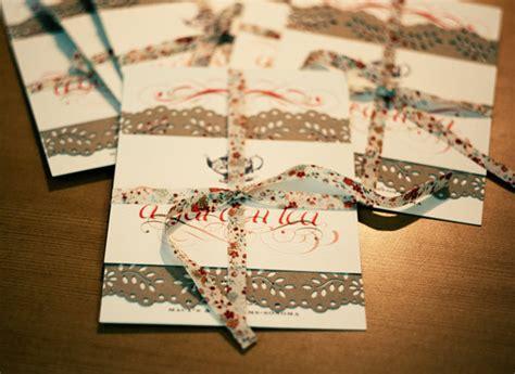 bridal shower invitation ideas once wed