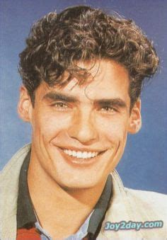80s Hairstyles For Boys by 1000 Images About Back To The 80 S On 80s