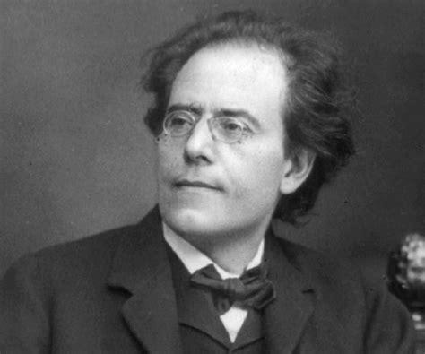 Gustav Mahler Biography - Childhood, Life And Timeline