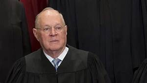 Anthony Kennedy Retirement Rumors: 5 Fast Facts | Heavy.com