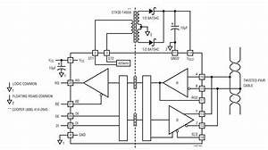 ltc1535 typical application reference design rs 485 With modbus 485 wiring