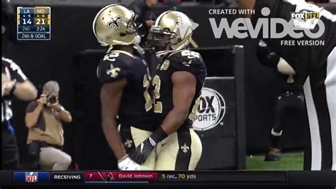 brandin cooks  michael thomas highlights dynamic