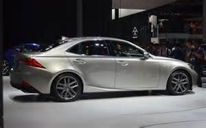 2017 Lexus Car Models