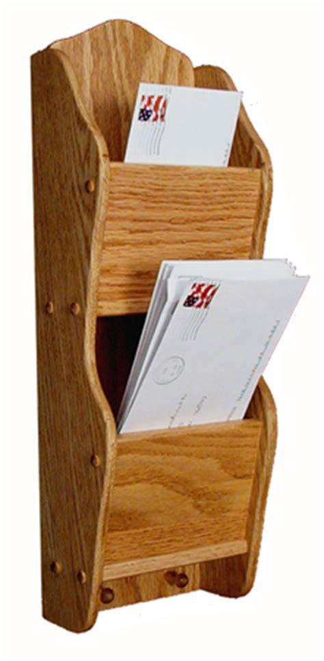 wood plans letter holder  woodworking