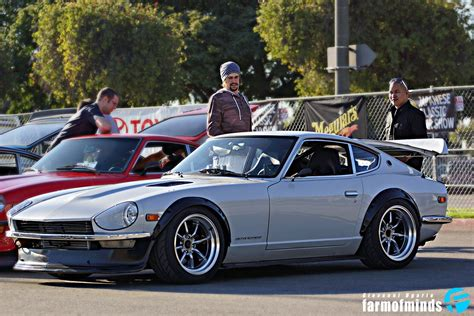 Datsun 240z Wheels by Datsun 240z Rota Wheels Datsun Z Classic Japanese Cars