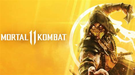 review mortal kombat    amazing fighter buried