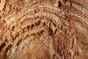 Stone's texture in the cave for background | Stock Photo ...