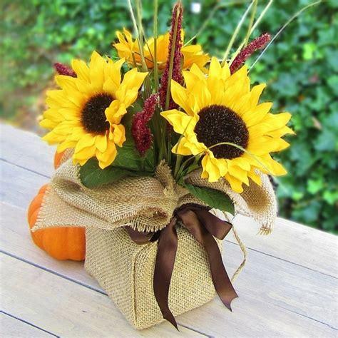 tischdeko mit sonnenblumen tischdeko mit sonnenblumen 252 ber 50 sonnige vorschl 228 ge archzine net
