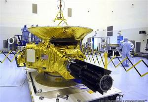 Powerful technology carries New Horizons through the Solar ...