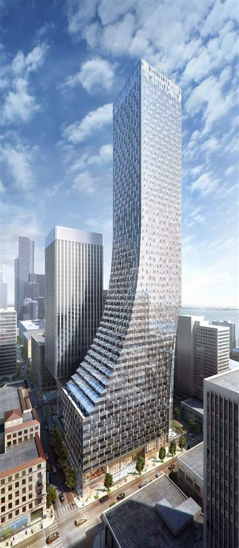 design board oks  story downtown tower