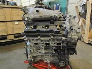 2006 Infiniti G35 Coupe Vq35de Rev Up Engine 128k Coolant