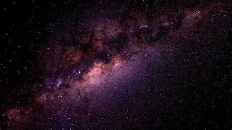 Milky Way Galaxy Free Wallpapers Wallpaper
