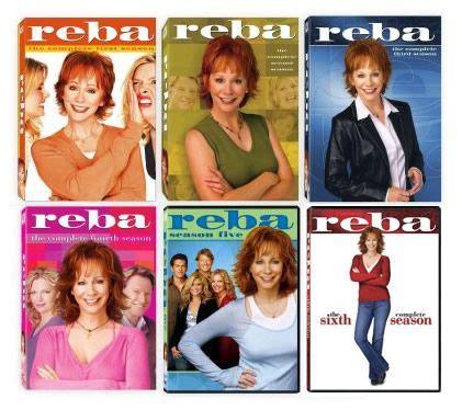 reba mcentire new tv show tv show tv reba cast where are they now superstar reba
