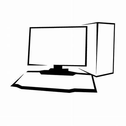 Drawing Computer Desktop Dibujo Computadora Escritorio Pc