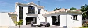 Prix D Un Parpaing 20x20x50 : prix d 39 une construction de maison en parpaing 2018 ~ Dailycaller-alerts.com Idées de Décoration