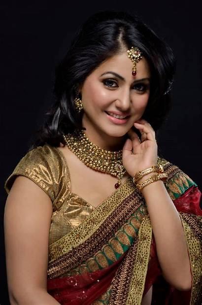 Hina Khan Actress Wallpapers