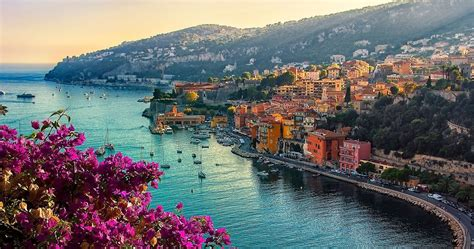 10 Free Things To Do When Traveling Through Nice, France