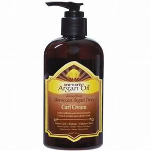One 39N Only Argan Oil Curl Cream 10 Oz At Beauty Basic Supply