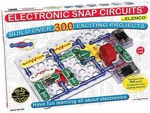 Snap Circuits Classic Sc