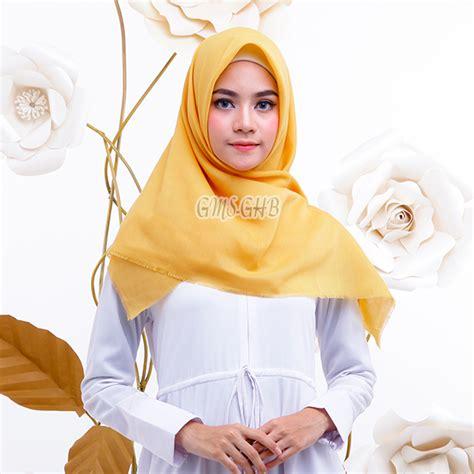 jilbab segi empat saudi terbaru  harga murah bundakunet