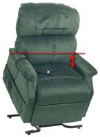 how to choose a lift chair recliner liftchair