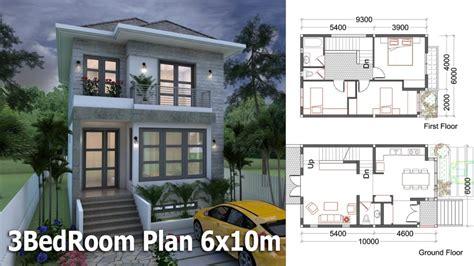 bedrooms small home design plan xm samphoas plan