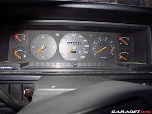 Volvo 740 Gl Totalrenovering