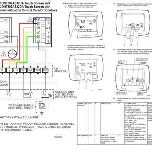 Honeywell Rth Wiring Diagram Free