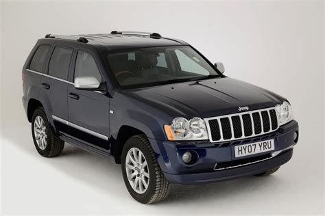 used jeep cherokee used jeep grand cherokee buying guide 2005 2010 mk3
