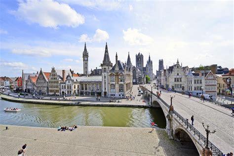 Bootjes Gent by Bootjes Gent Rondvaart 40 Min Op De Gentse Binnenwateren